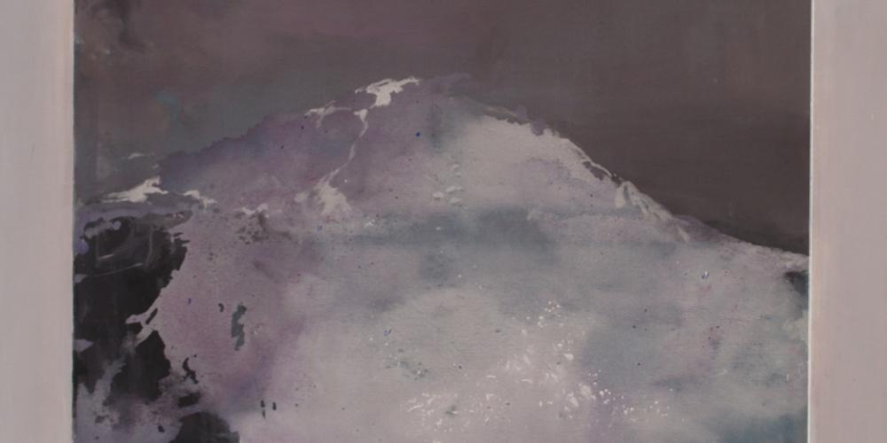 Propady realitou Petra Hajdyly budou k vidění v galerii Kaple ve Valašském Meziříčí