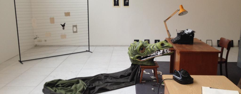 Nová výstava nejvýraznější současné umělkyně Evy Koťátkové míří z Holandska přímo do Valašského Meziříčí
