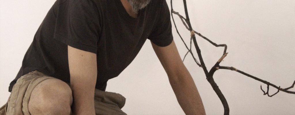 Libor Novotný přiblíží návštěvníkům svůj projekt v Galerii Kaple v rámci komentované prohlídky