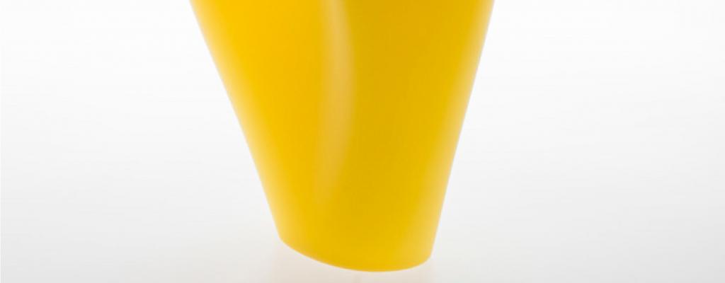 Galerie Sýpka nabízí pohled na zlínský Design skla